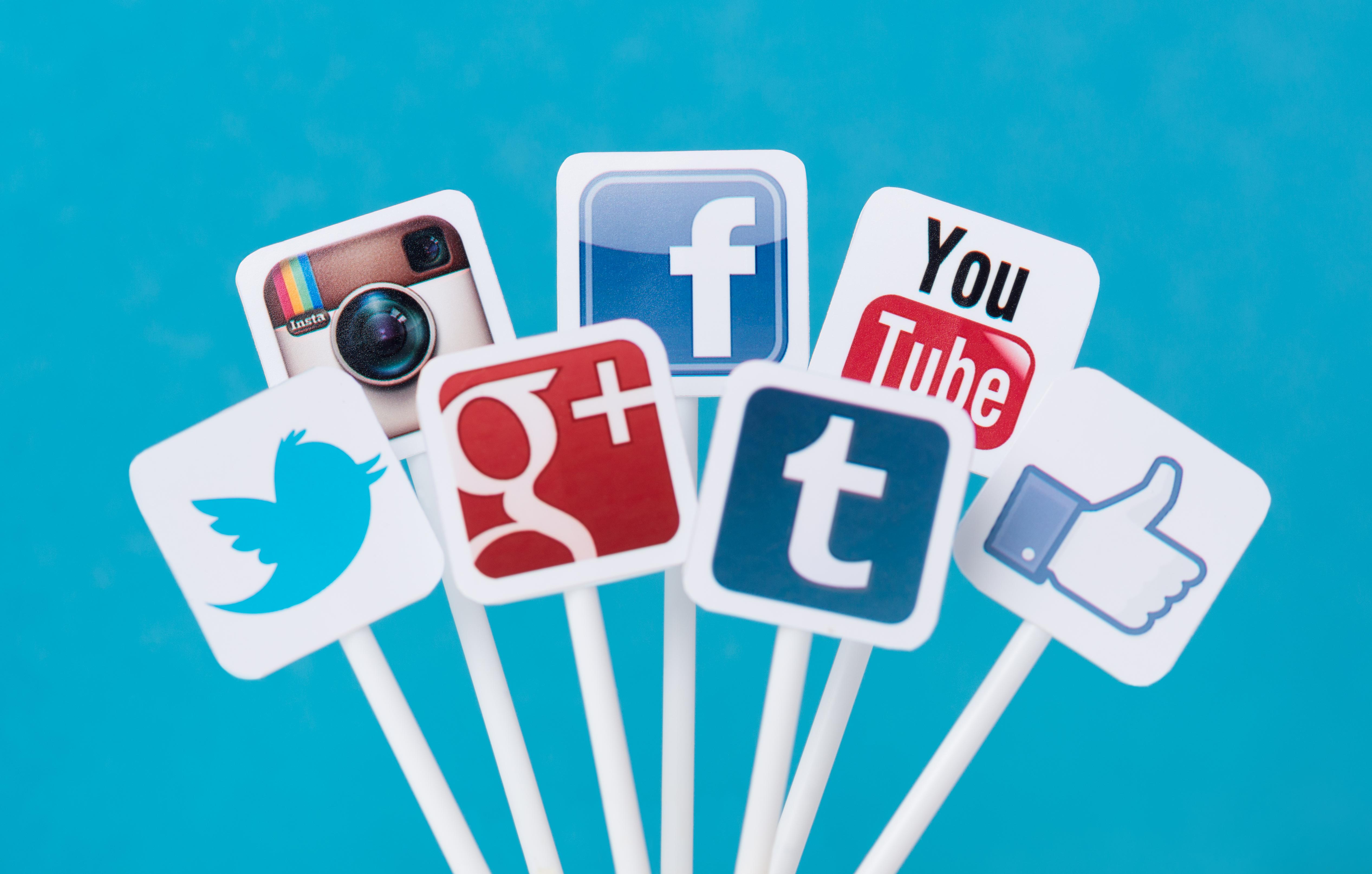 מדיה חברתית