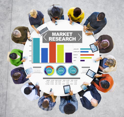 מחקר שוק מקומי ובנלאומי