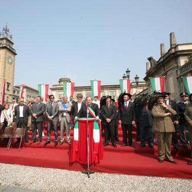 Bergamo ventennale Scattini 2010