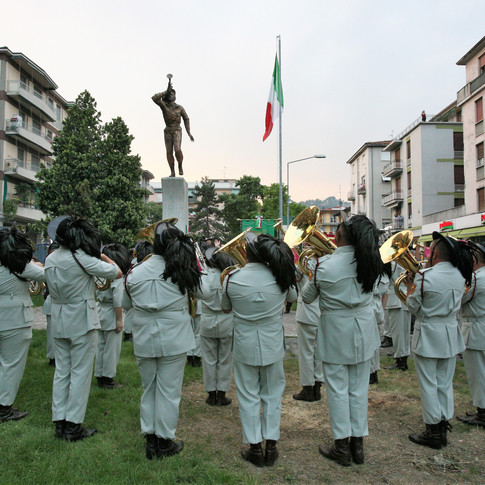 Bergamo 2010