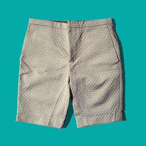 Grey Diamond Short