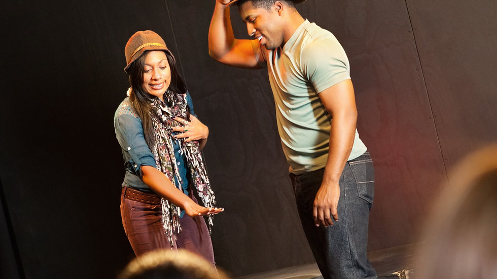 WEDNESDAY Adult Acting Classes