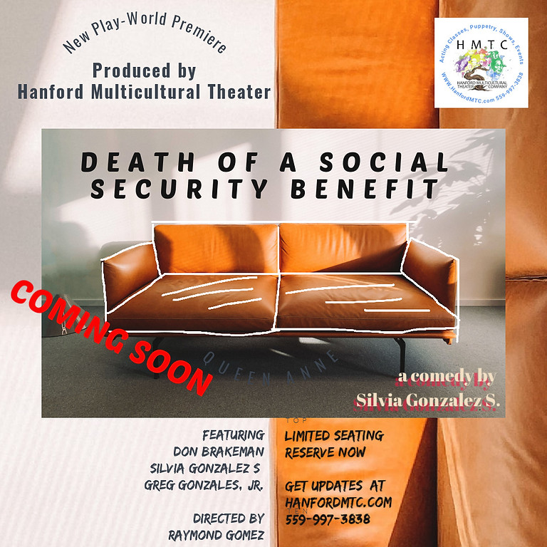 Death of a Social Security Benefit