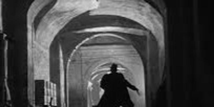 Hanford Private Detective film screening