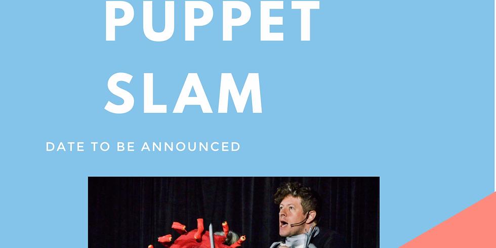 Puppet Slam
