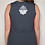 Thumbnail: Breathe Navy Muscle Tank