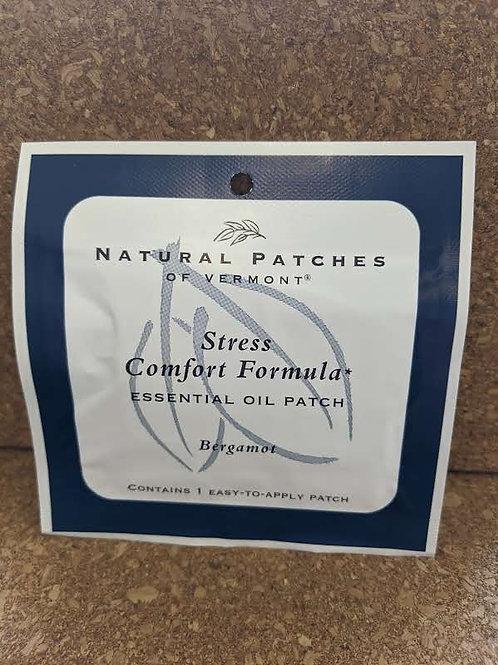 Essential Oil Stress Patch