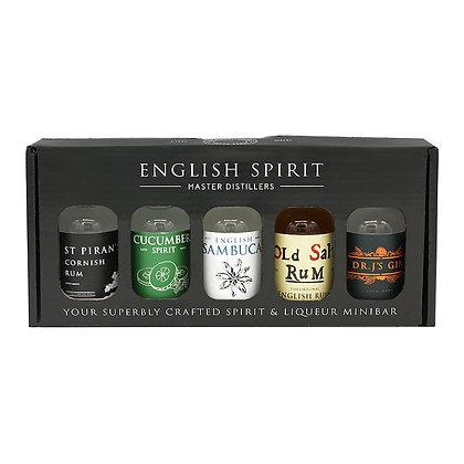 Spirit Miniature Gift Set