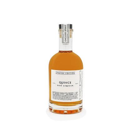 Quince Rum Liqueur
