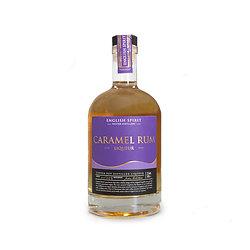 Caramel Rum Liqueur