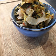 Kimchi Jar
