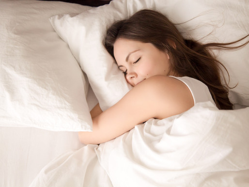 Deep Nourishing Sleep And Increased Waking Mindfulness - Mindful Cuddles Session 3