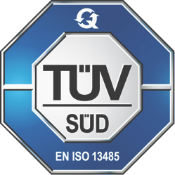 EN ISO13485:2016 Certification: A Big Milestone!