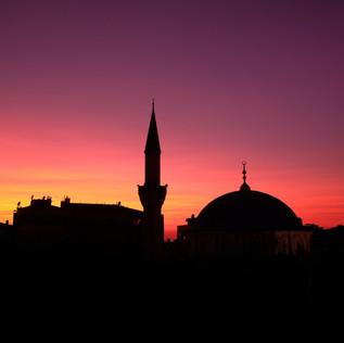 Ramadhan Reading: Modern Muslim Identities