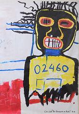 Les Basquiat en Herbe