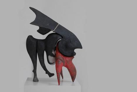CAPRON-Octobre Rouge