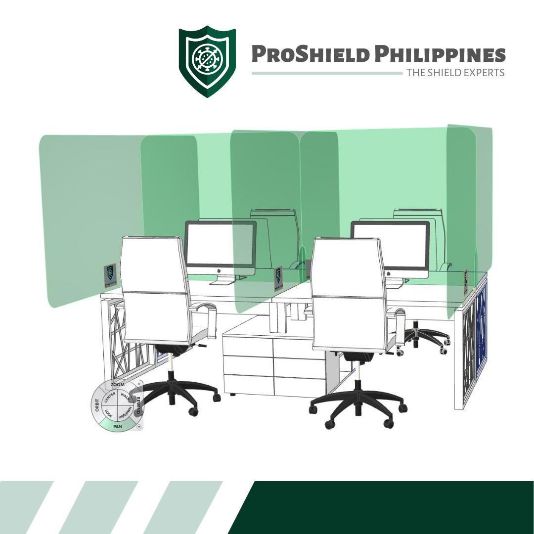 OfficePro Shields