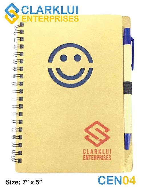 CEN04 Notebook