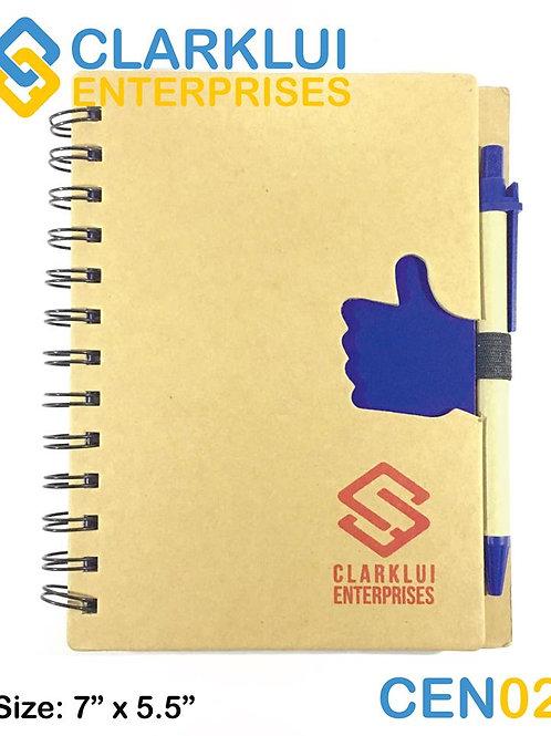 CEN02 Notebook