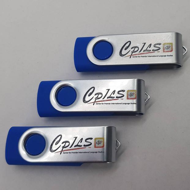 Swivel/Flip USB Drive