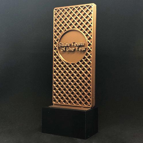 3D Team Award