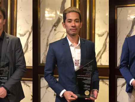 16th Q Asia's Quality Excellence Award 2019
