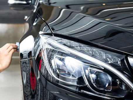 Things To Know About Paint Protection Film (PPF) for Your Car