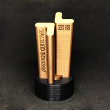 3D Logo Award