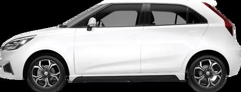Morris Garage RX5