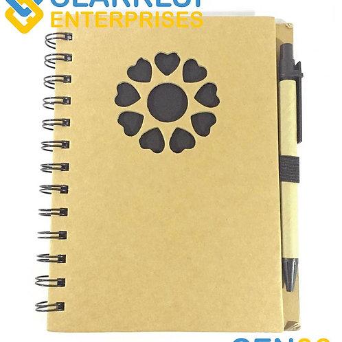 CEN06 Notebook
