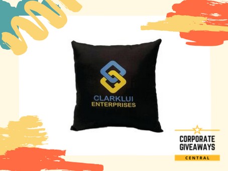 How to Get a Good Night's Sleep | Personalized Pillows | Corporate Giveaways Central
