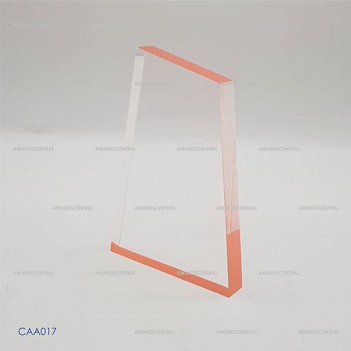 CAA017 Series