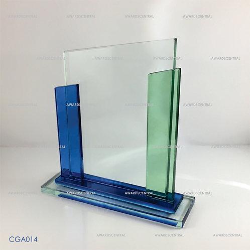 CGA014 Series