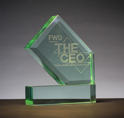 The Benefits of Choosing Glass Awards for your next Recognition Event