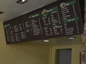Can Custom Indoor Signage Increase Traffic In Your Business?