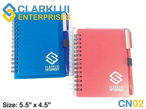 CN02 Notebook