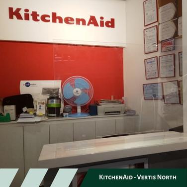 Counter Shield at KitchenAid - Vertis North