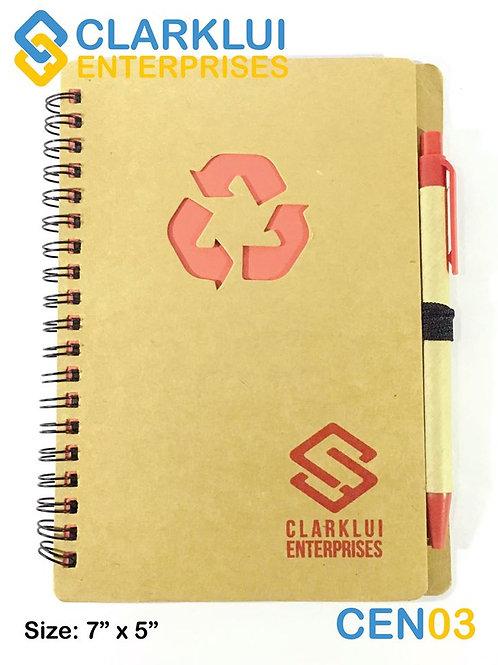 CEN03 Notebook