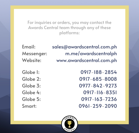 ACP Contact Details
