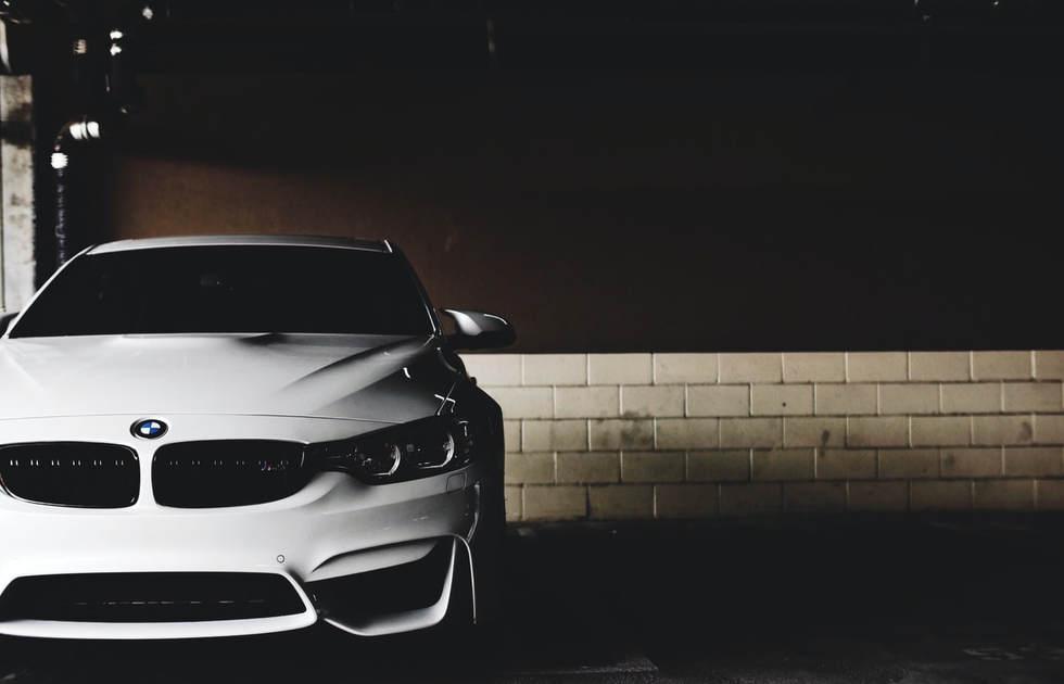 BMW PPF