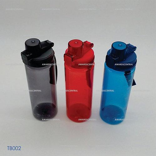 TB002 Tumbler Series
