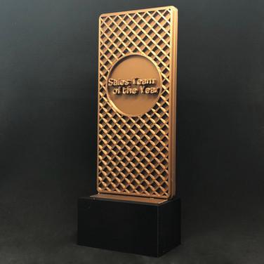 3D Grid Award