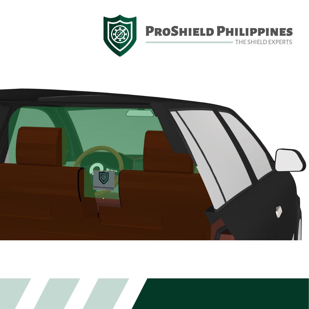 TravelPro Shields