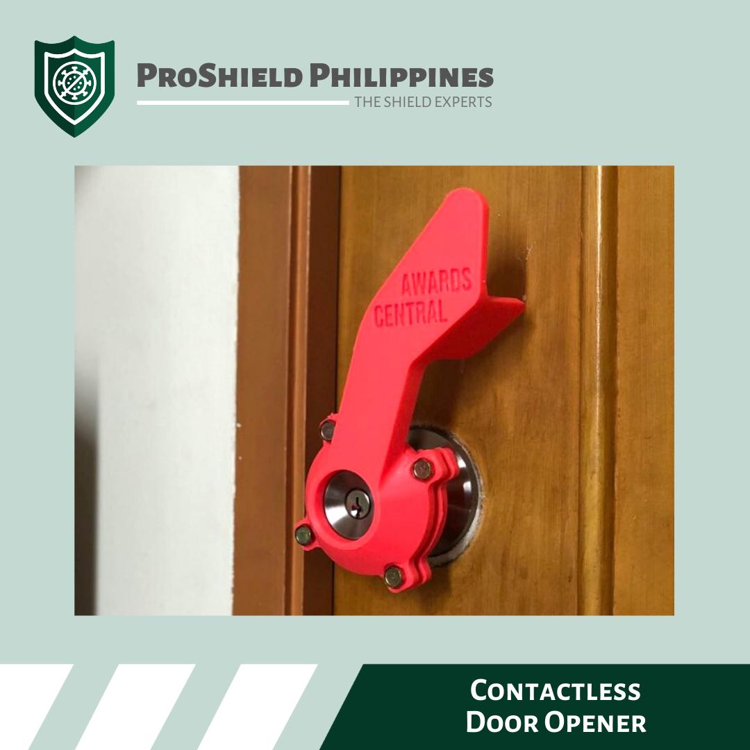 Customized Door Opener