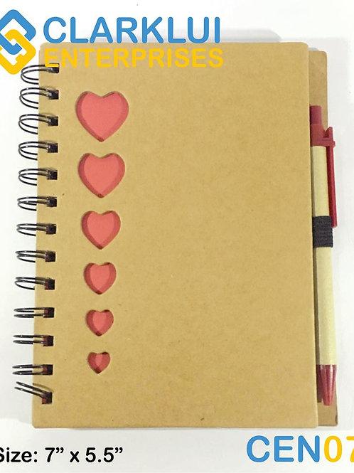 CEN07 Notebook
