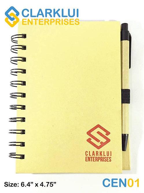 CEN01 Notebook
