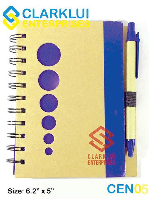 CEN05 Notebook