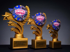 Reasons Why You Should Get Custom Trophies on Your Next Event