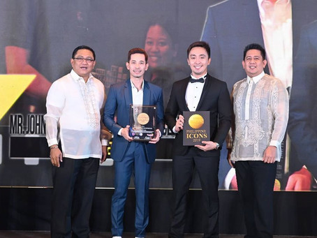 Truly Iconic: Awards Central Philippines Recognized as Q Asia's Philippine Icon