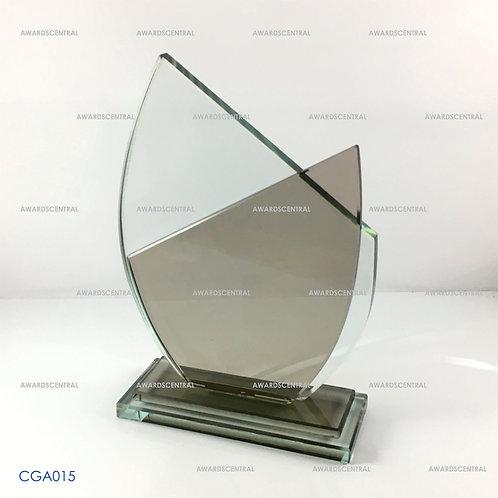 CGA-015 Series